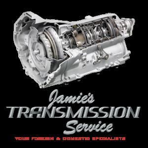 Jamie's Transmission Service