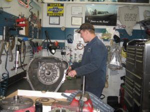 Specialty Transmission Shop Snohomish