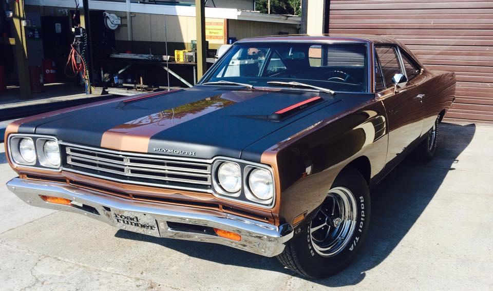 Dodge/Chrysler 904 Transmission Service & Sales   Jamie's